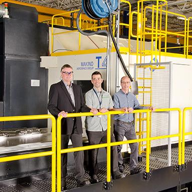 Alcoa Conquers the Complexities of Titanium Machining | Radical