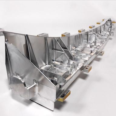 Titanium Machining Technologies | Aluminum Machining ...